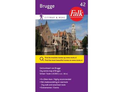 Falk Citymap & more 42. Brugge, picture 85334429