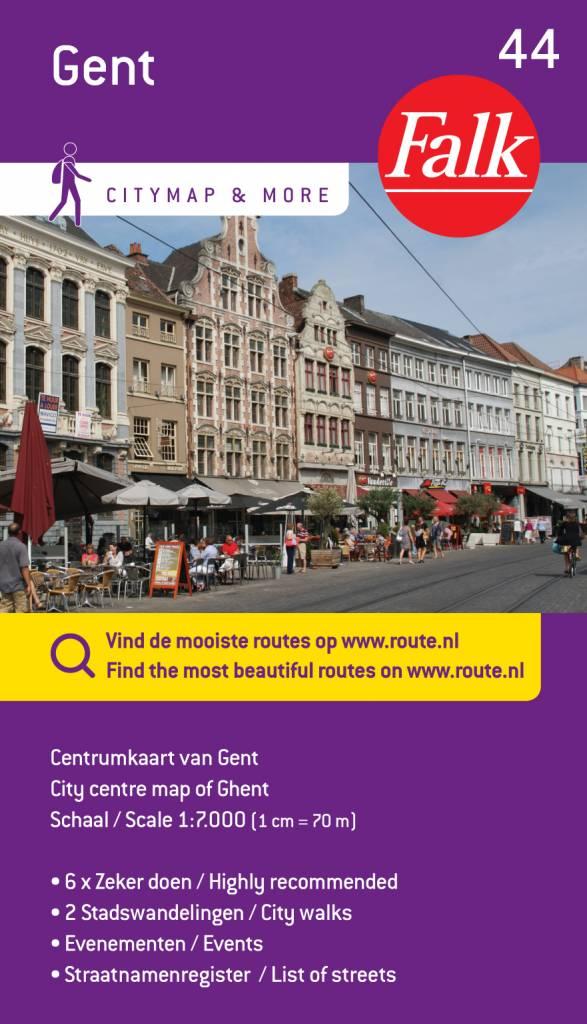 Falk Citymap & more 44. Gent, picture 85334450