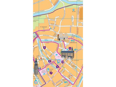 VVV Citymap & more 23. Amersfoort, picture 85334504