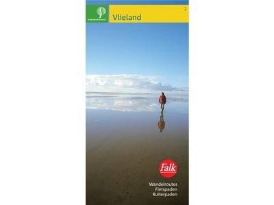 Staatsbosbeheer Wandelkaart 02 Vlieland, picture 86019200
