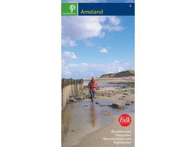 Staatsbosbeheer Wandelkaart 4 Ameland, picture 86019290