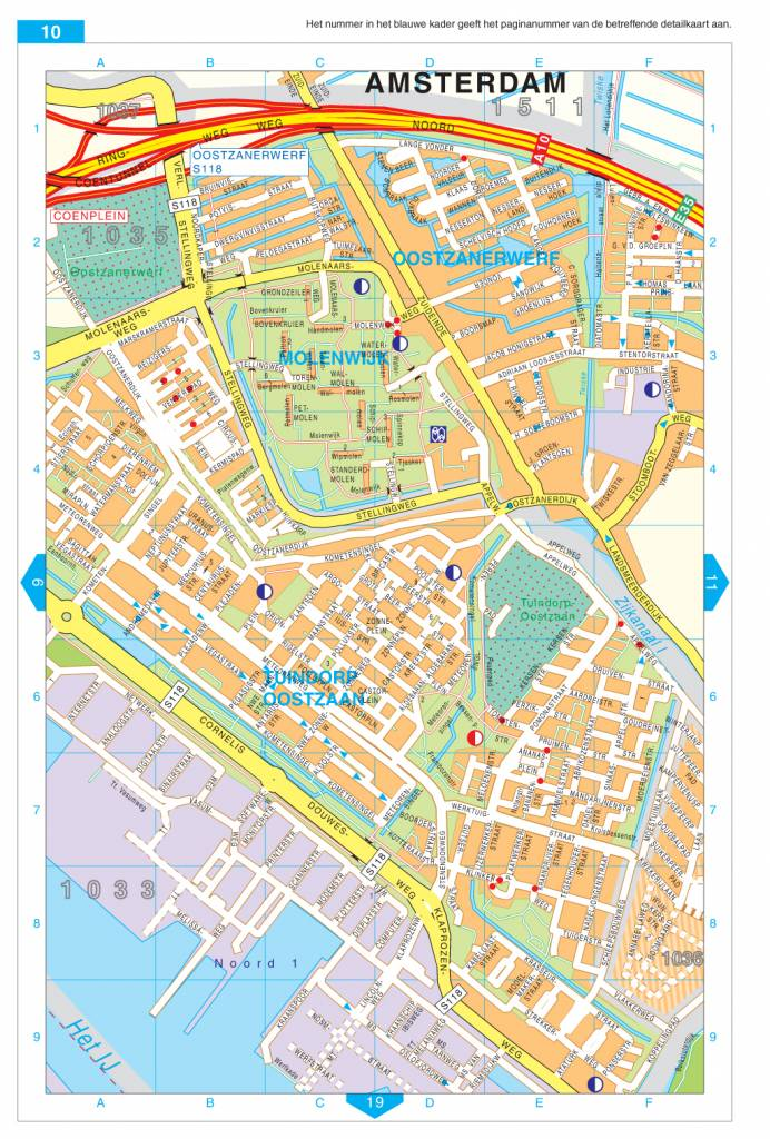 Falk Easy City Amsterdam, picture 86019359