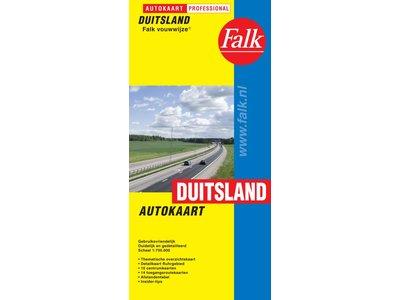 Falk Autokaart Duitsland Professional, picture 86019602