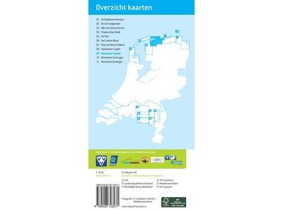 Falk 09. Noordoost Fryslân met Ameland, picture 86020310