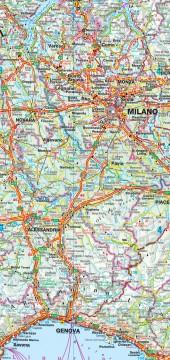 Falk Autokaart Italië/Zwitserland Professional, picture 86022794