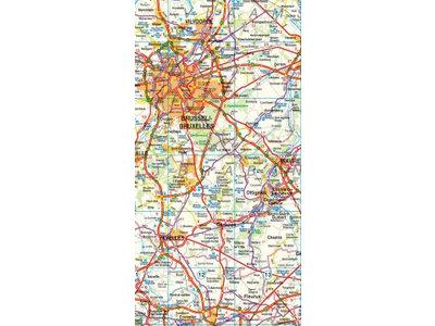 Falk Autokaart België / Luxemburg Classic, picture 86024471