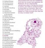Staatsbosbeheer Wandelkaart 7 Noardlike Fryske Wâlden, picture 86588345