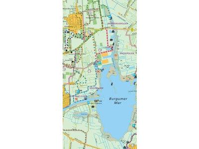 Staatsbosbeheer Wandelkaart 07 Noardlike Fryske Wâlden, picture 86588348