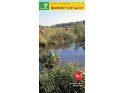 Staatsbosbeheer Wandelkaart 7 Noardlike Fryske Wâlden, picture 86588351