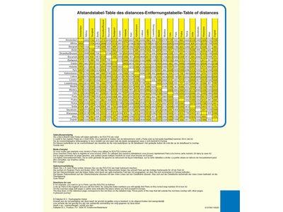 Falk Routiq autokaart Europa Tab Map, picture 91998650