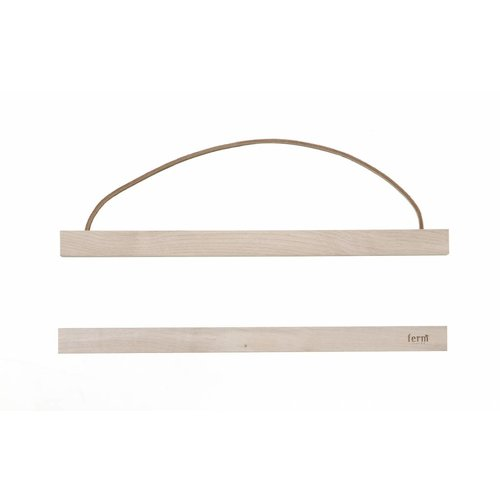 ferm LIVING Ferm Living Wooden Frames - Maple - Small