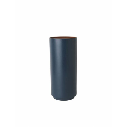 ferm LIVING Ferm Living Dual Floor Vase - Medium