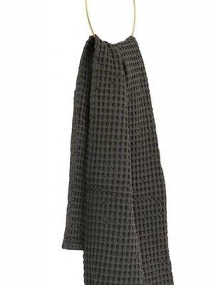 ferm LIVING Ferm Living Towel Hanger - Brass