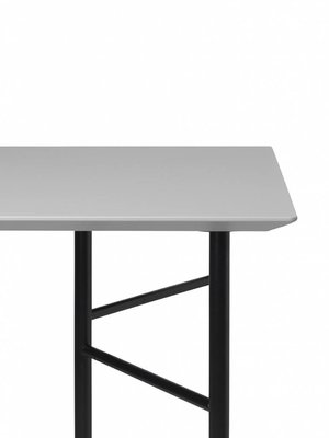 ferm LIVING Mingle Desk Top - 135cm  (Five Colour Choices)