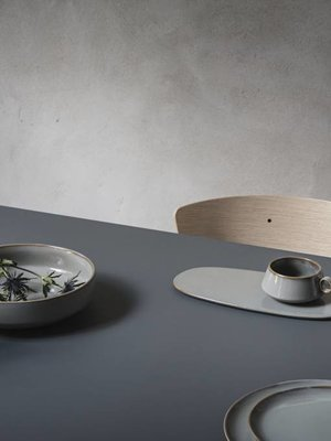 ferm LIVING Mingle Table Top - 160cm  (Eight Colour Choices)