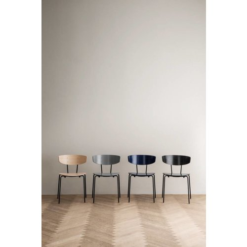 ferm LIVING Herman Chair - Various Colours