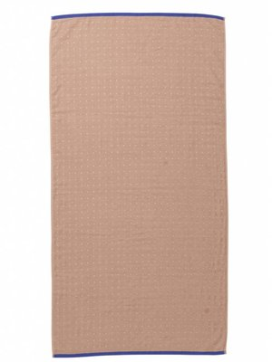 ferm LIVING Ferm Living Sento Bath Towel - Rose