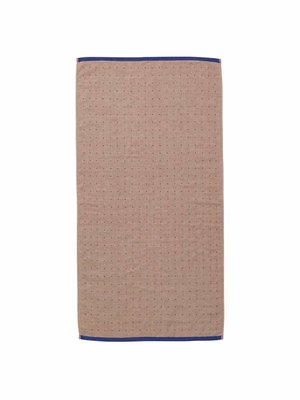 ferm LIVING Sento Hand Towel - Rose