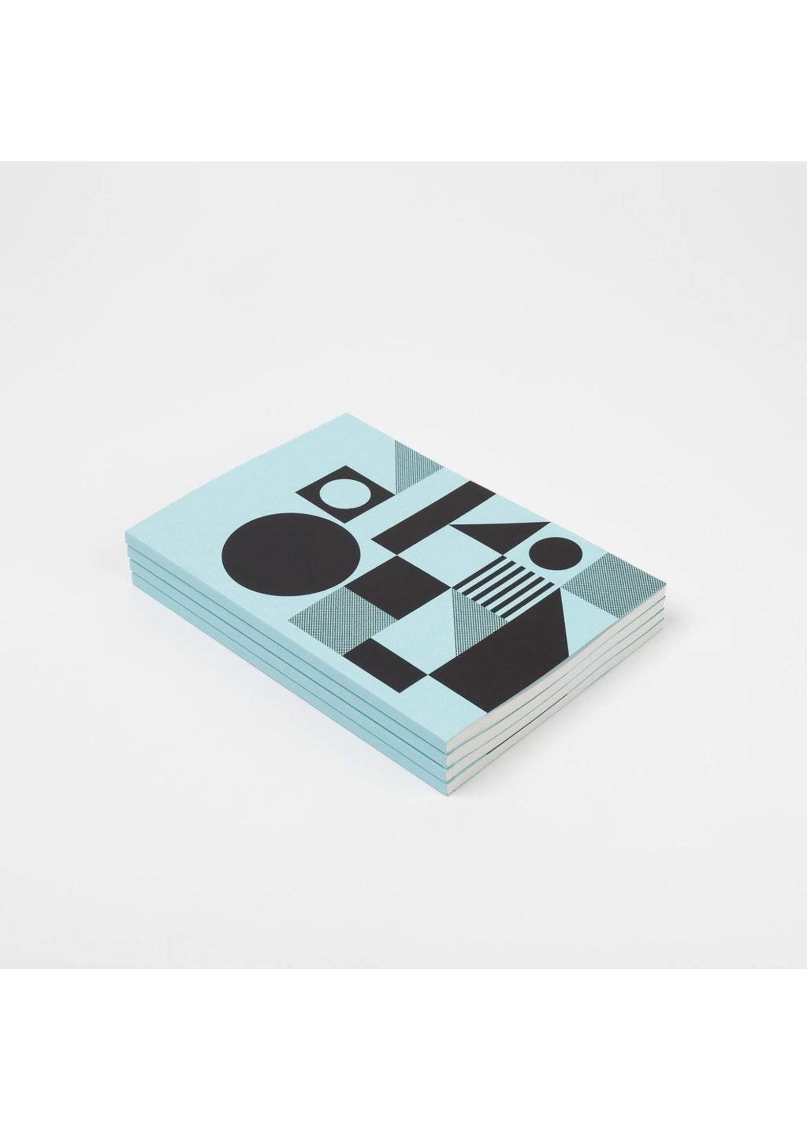 Tom Pigeon Tom Pigeon Play Notebook A5