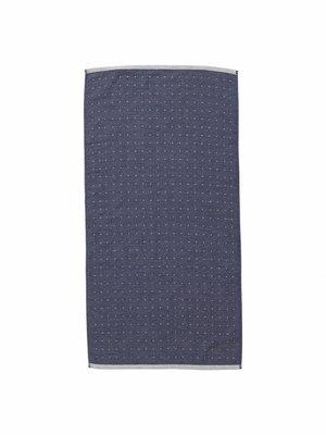 ferm LIVING Ferm Living Sento Hand Towel - Blue