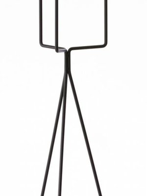 ferm LIVING Ferm Living Plant Stand - Small - Black