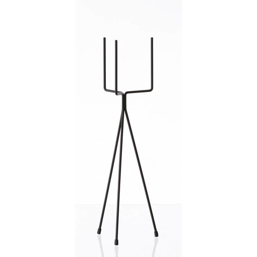 ferm LIVING Plant Stand - Small - Black
