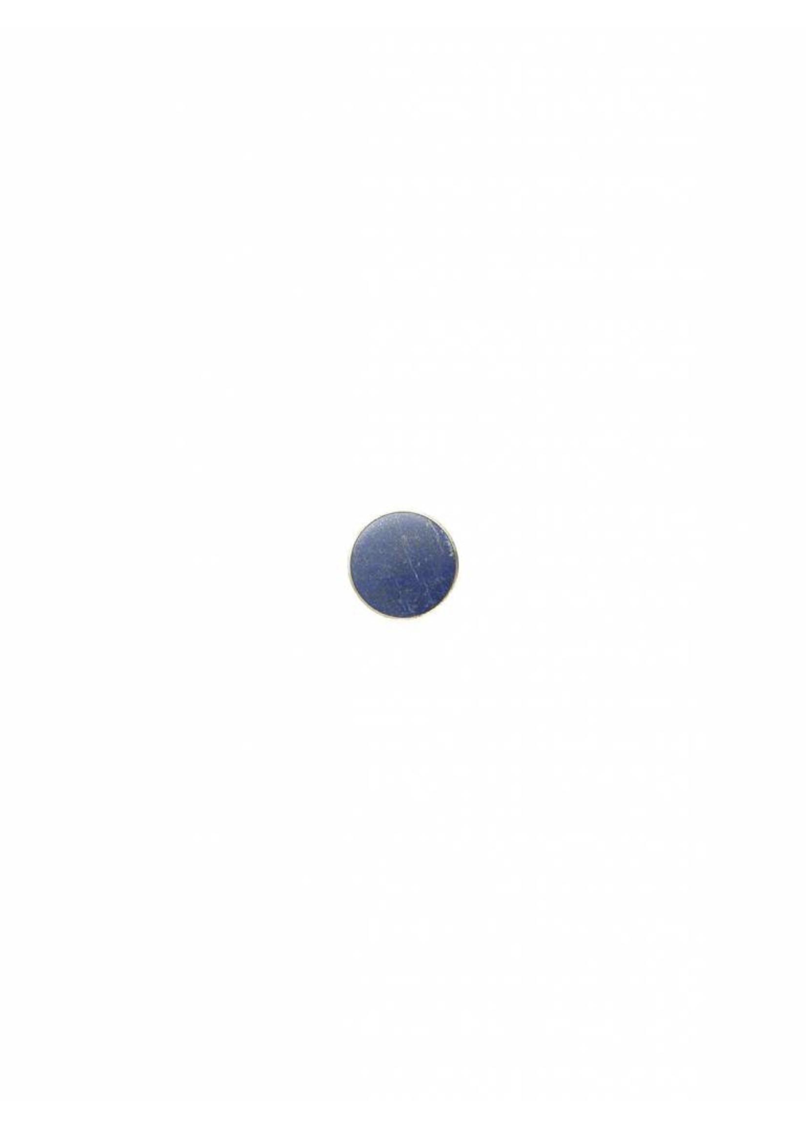 ferm LIVING Ferm Living Hook - Stone - Large - Blue Lapis Lazuli