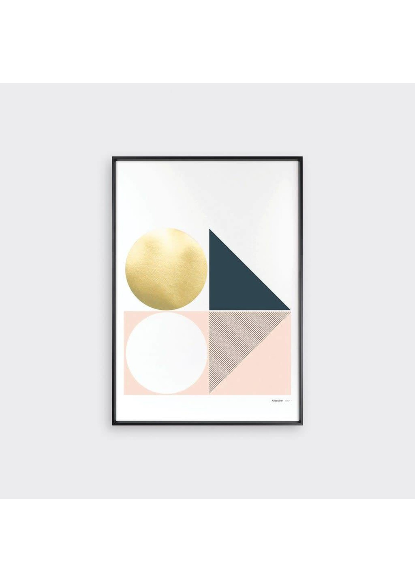 Tom Pigeon Tom Pigeon Anstruther Rise Print - A2