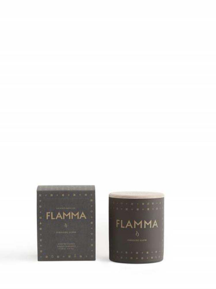 SKANDINAVISK Skandinavisk FLAMMA Candle - 190 gr