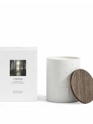SKANDINAVISK LYSNING (Forest Glade) Scented Candle 300g