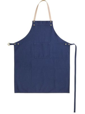 ferm LIVING Apron - Blue