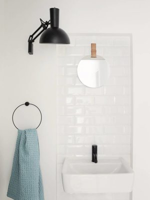 ferm LIVING ferm LIVING ENTER Mirror - Small