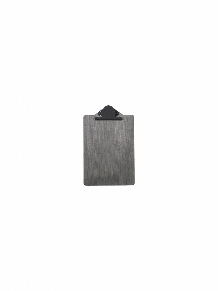 ferm LIVING ferm LIVING Clipboard - A5 - Stained Black