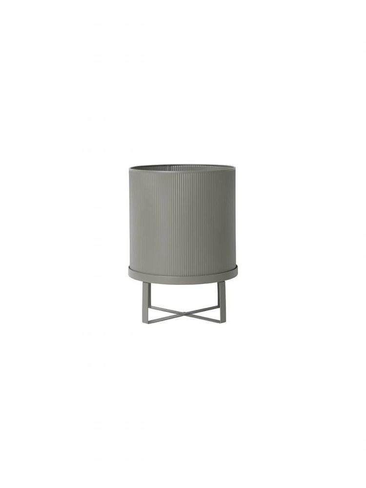 ferm LIVING ferm LIVING Bau Plant Pot - Warm Grey - Large