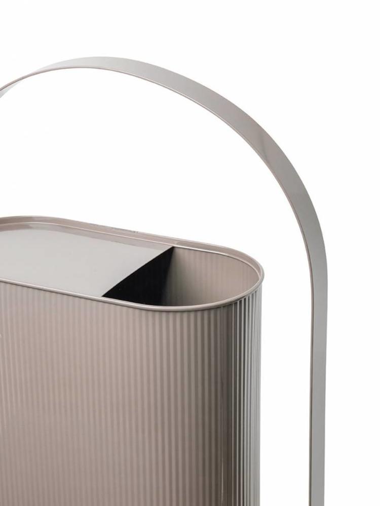 ferm LIVING ferm LIVING Bau Watering Can - Warm Grey - Large