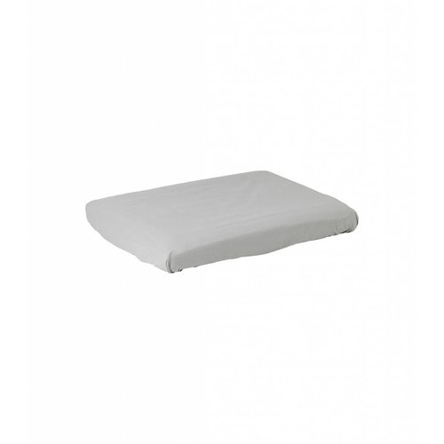 ferm LIVING Hush Changing Fitted Sheet - Grey