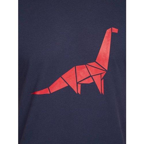 HYMN London 'DOPEY' Diplodocus Print T-Shirt