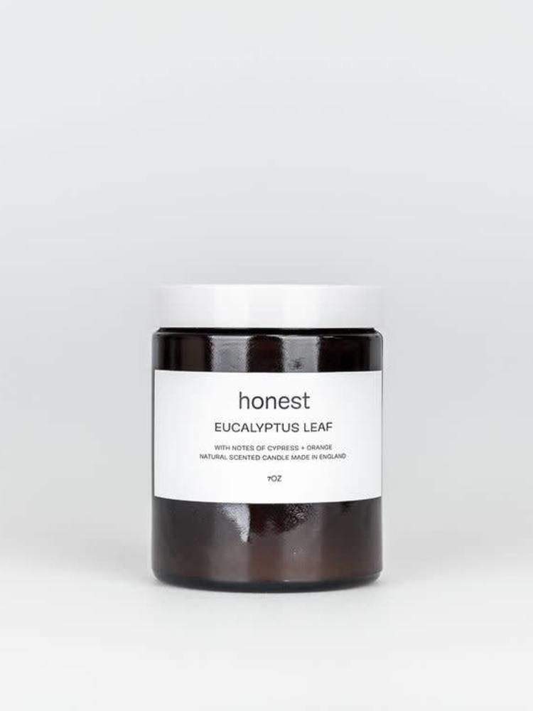 Honest Skincare Honest Skincare Eucalyptus Leaf Candle