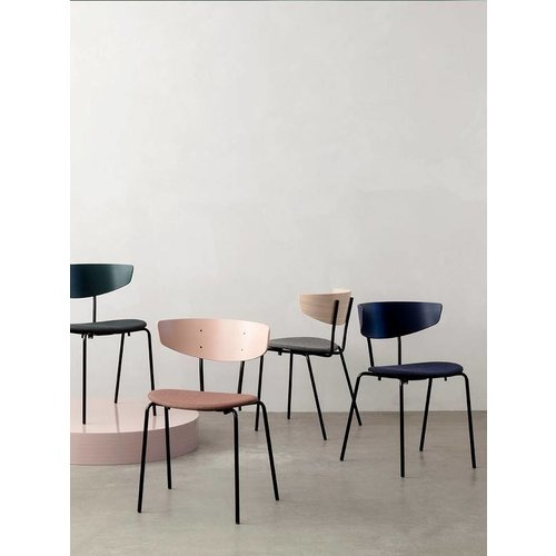 ferm LIVING Herman Chair Upholstered