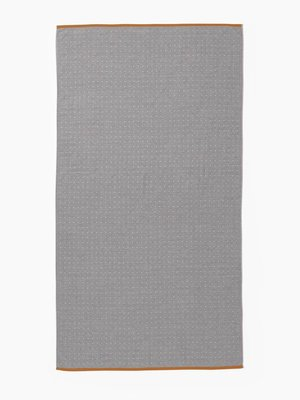 ferm LIVING ferm LIVING Sento Beach Towel - Grey
