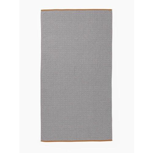 ferm LIVING Sento Beach Towel - Grey