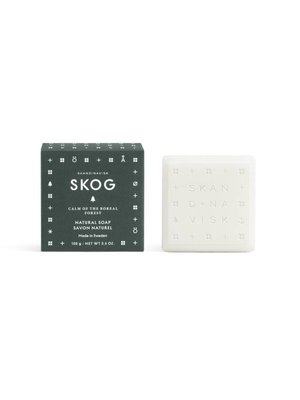 SKANDINAVISK SKOG Soap Bar 100g
