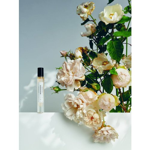 SKANDINAVISK ROSENHAVE (Rose Garden) Rollerball Perfume Oil 8ml