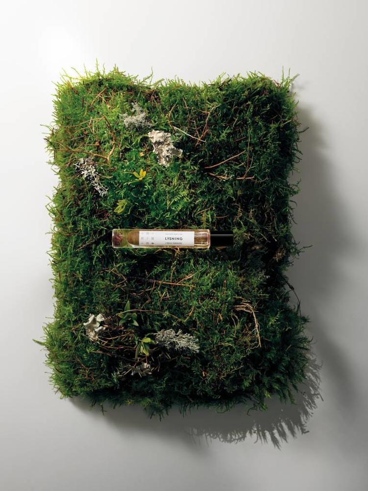 SKANDINAVISK Skandinavisk LYSNING (Forest Glade) Perfume Oil 8ml
