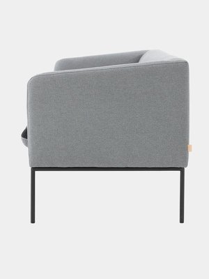 ferm LIVING ferm LIVING Turn Sofa - 2 Seater - Cotton