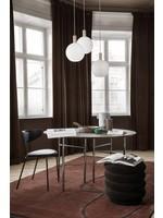 ferm LIVING Mingle Round Table Top Ø 130cm (Six Colour Choices)