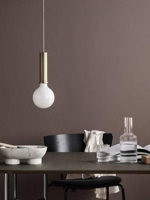ferm LIVING Mingle Oval Table Top - 150cm (Nine Colour Choices)