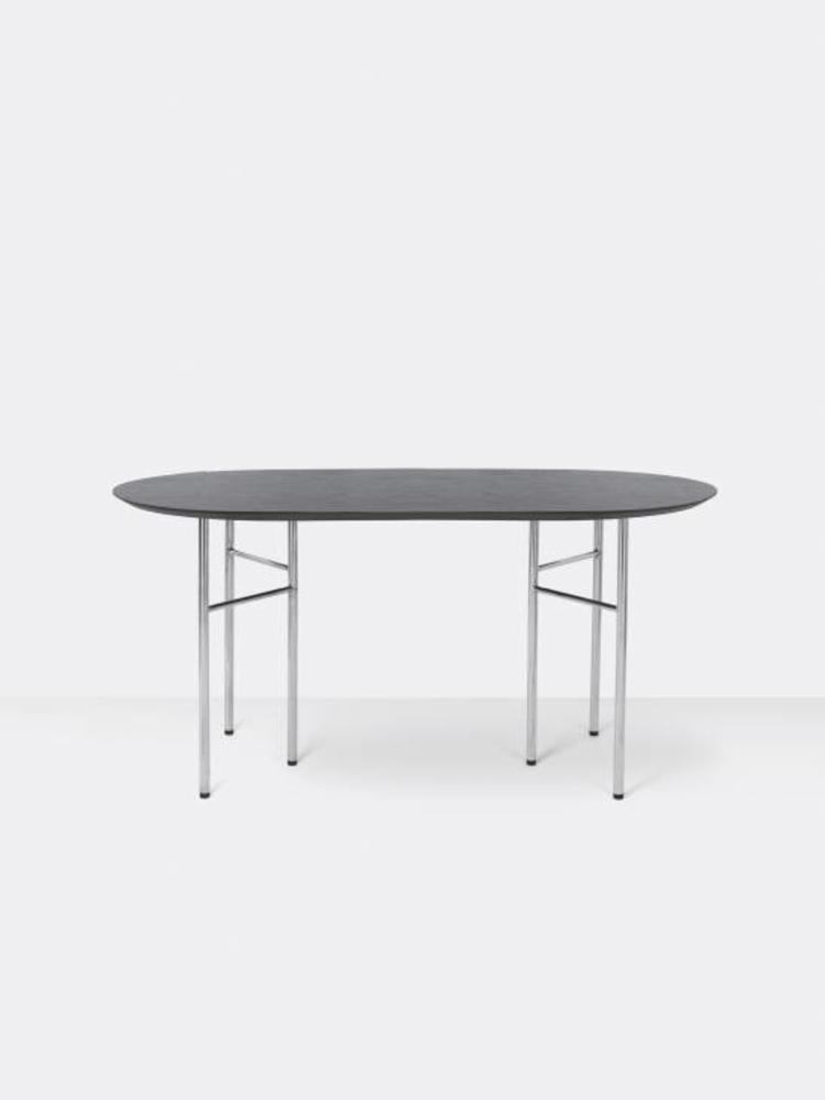 ferm LIVING ferm LIVING Mingle Oval Table Top - 150cm