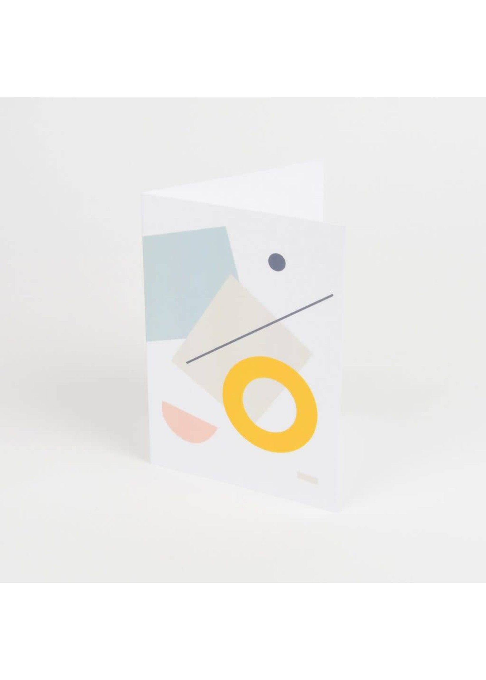 Tom Pigeon Tom Pigeon Balance 1 Card