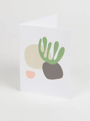 Tom Pigeon Tom Pigeon Seaweed 2 Card